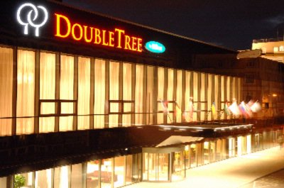 Doubletree by Hilton Hotel Kosice 1 of 18