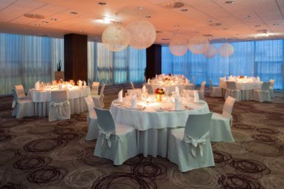 Banqueting Room 16 of 18