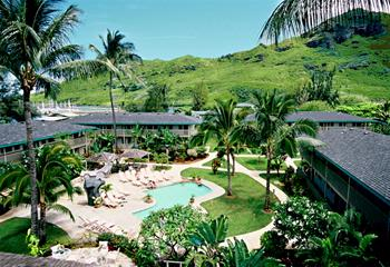 Image of The Kauai Inn
