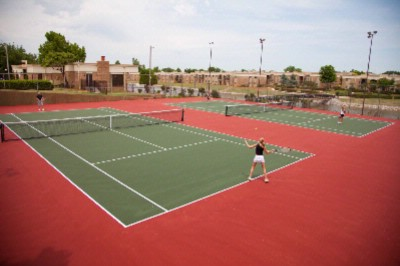 Tennis Courts 7 of 17