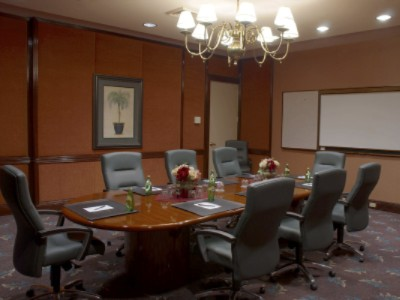 Executive Boardroom 6 of 14