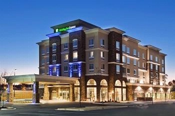 Image of Holiday Inn Express Augusta North