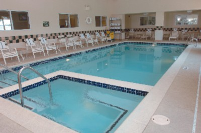 Indoor Heated Pool 3 of 7