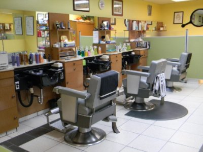 Barber Shop 14 of 16