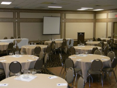Conference Facilities 16 of 16
