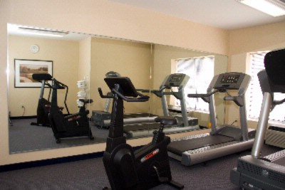 Fitness Room 6 of 7