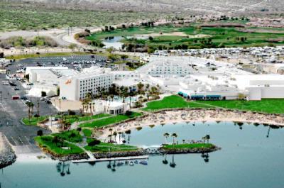 Riverside Casino Hotel Laughlin  Specials On Laughlin