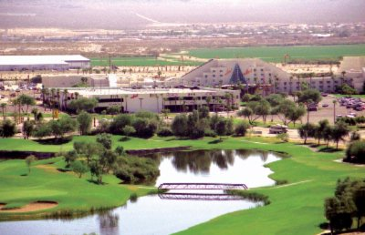 Mojave Resort Golf Course Is An 18-Hole Championship Course 4 of 10