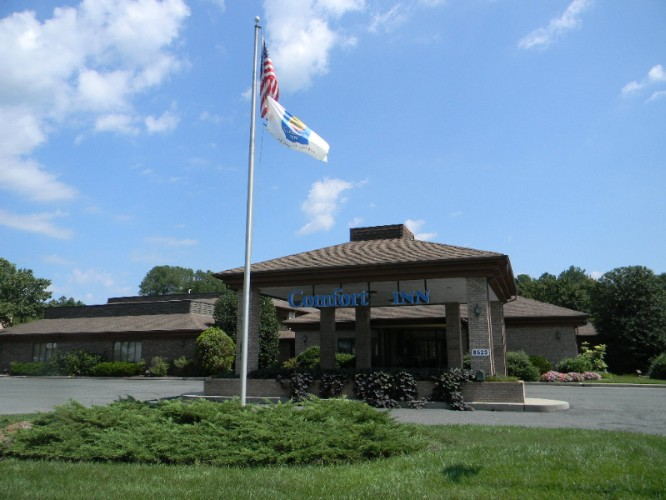 Image of Comfort Inn Easton