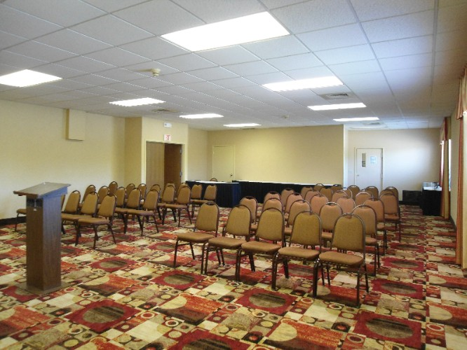 Talbot Meeting Room 3 of 14