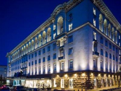 Sofia Hotel Balkan a Luxury Collection Hotel 1 of 8