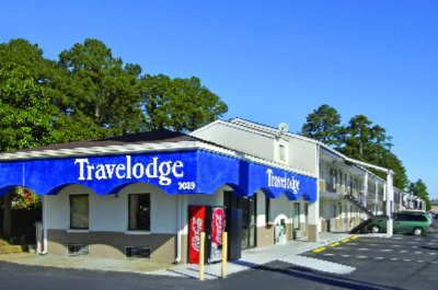 Image of Travelodge