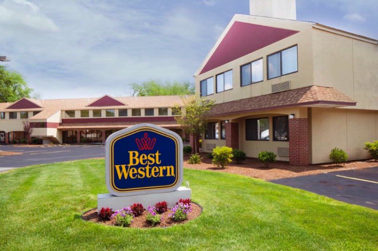 Best Western Rockland 1 of 28