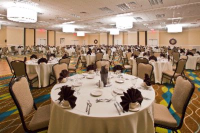 Conference & Banquet Rooms 6 of 21