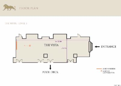The Vista Floor Plan 12 of 12