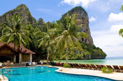 Image of Railay Bay Resort & Spa