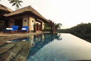Private Pool At Srikandi Villa 3 of 16