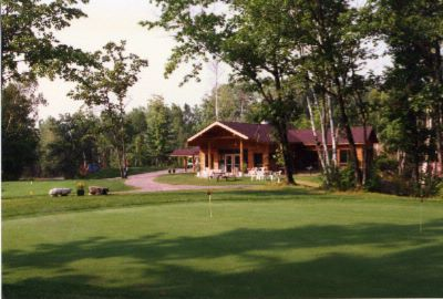 Forest Ridges Golf Course Clubhouse 9 of 9