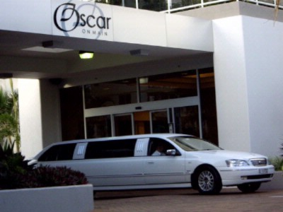 Image of Oscar on Main Beach Resort