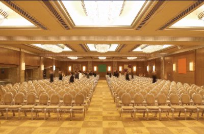 The Largest Ballroom In Athens 16 of 21