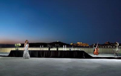 Ethniki Rooftop With Breathtaking Views Of The Acropolis & Athens By Night 20 of 21