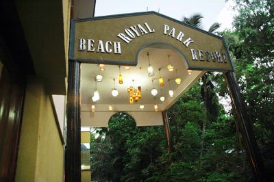 Royal Park Beach Resort 1 of 14