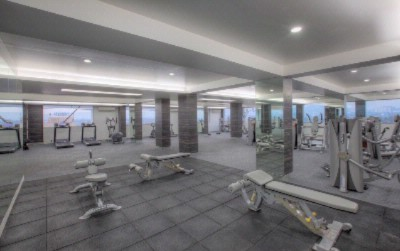 Fitness Centre 4 of 31