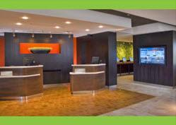 Brighton Courtyard Marriott It's A New Stay!