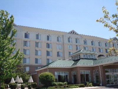 Hotels Near Medinah Country Club Illinois