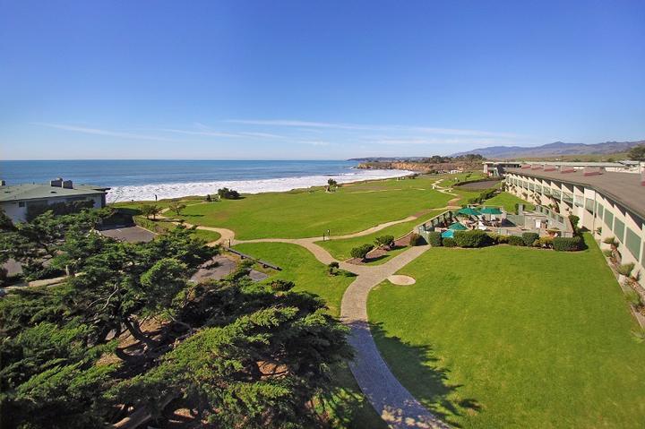 Cavalier Oceanfront Resort 1 Of 15 2 3