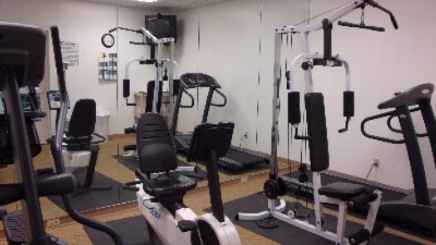 Exercise Room Available From 6am-11pm 8 of 14