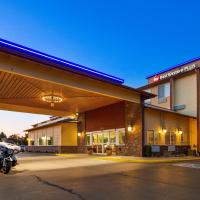 Image of Best Western Plus Walla Walla Suites Inn