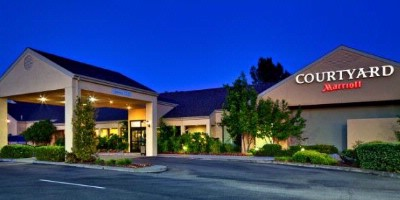 Vacaville Courtyard Marriott 1 of 13