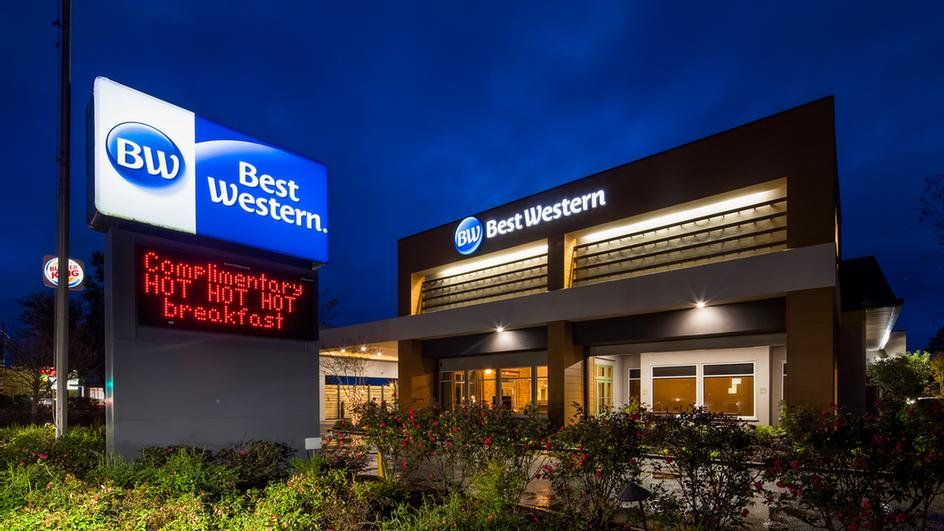 Image of Best Western Northpark Inn