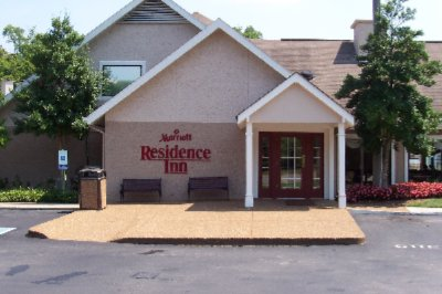 Image of Residence Inn Nashville Airport