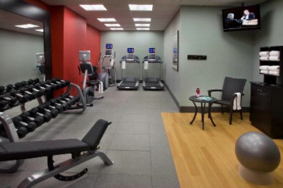 Fitness Facility 7 of 11