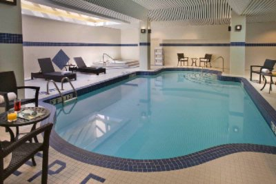 Indoor Pool With Whirlpool 8 of 11
