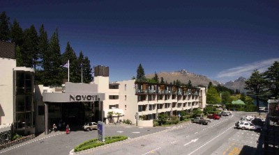 Novotel Queenstown Lakeside 1 of 5