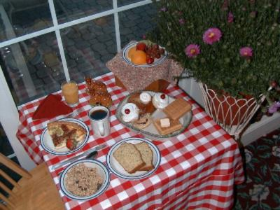 Our Rates Include A Country Breakfast Buffet 11 of 11