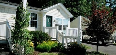 Cottages Available May Through October 3 of 11
