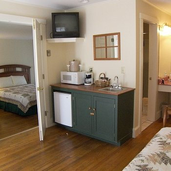 Comfortable Accommodations 8 of 11