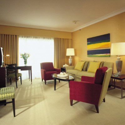 Accommodation Lounge Suite 4 of 5