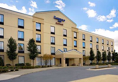 Image of Fairfield Inn by Marriott Ann Arbor Mi