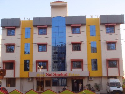 Hotel Sai Snehal 1 of 7