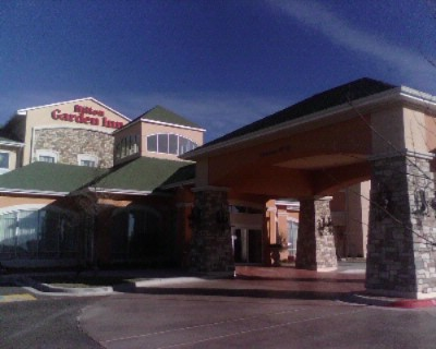 Image of Hilton Garden Inn Amarillo