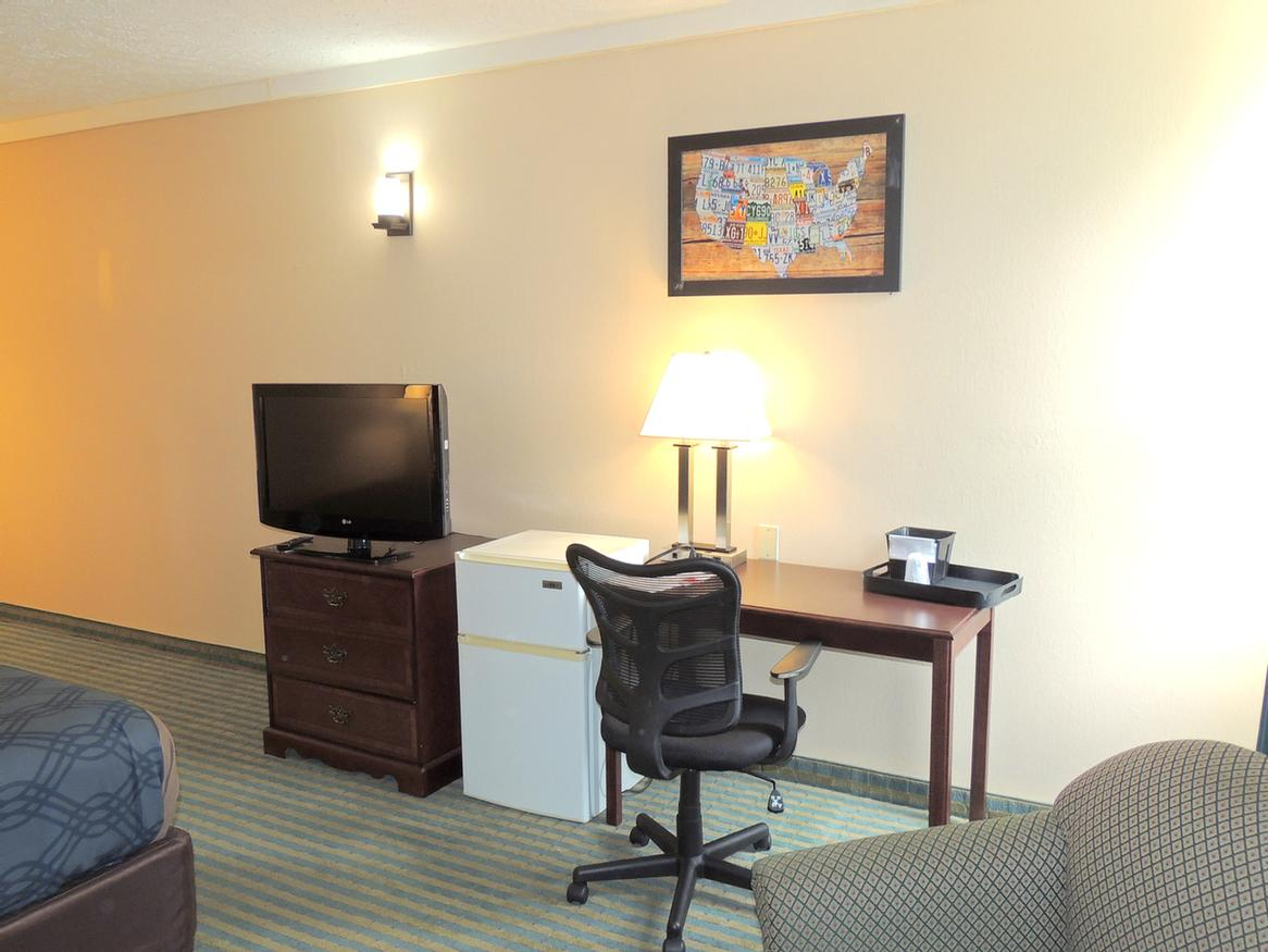 Image of Quality Inn Wickliffe
