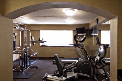 Our Fitness Center 12 of 16