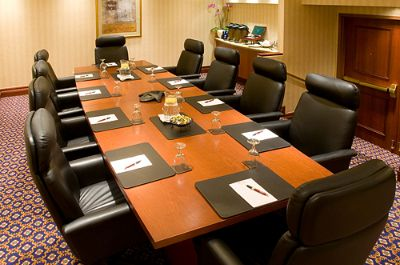 Executive Boardroom 8 of 11