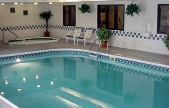 Relax In Our Inviting Indoor Pool And Whirlpool!! 2 of 5