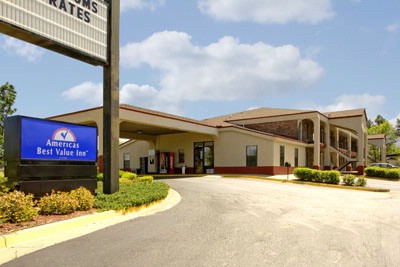 Americas Best Value Inn Augusta / Fort Gordon 1 of 7